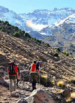 Morocco Gay Trekking Tour