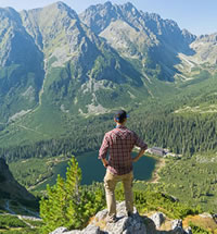 Tatra Poland Gay Expedition Tour