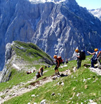 Triglav Slovenia Gay Expedition Tour