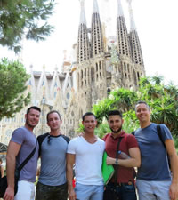 Barcelona Gay Tour