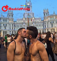 Madrid Gay Pride 2018 Holiday Package