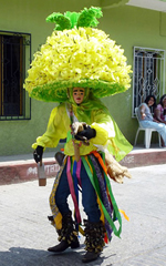 Chiapas  Mexico Carnival Gay Tour