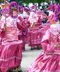 Mexico Carnival Gay Tour