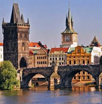 Prague gay tour