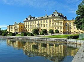 Gay Holidays in Gothenburg