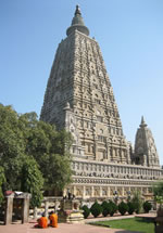 Bodhgaya India Gay Tour