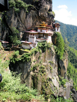 Zoom Vacations Bhutan Gay tour