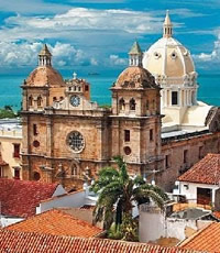 Gay Colombia Tour - Bogota, Cartagena & Coffee Triangle
