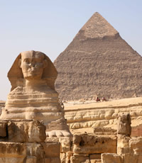 Egypt Gay Tour & Nile Cruise