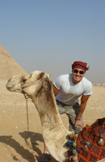 Egypt Gay Tour & Nile Cruise 2021