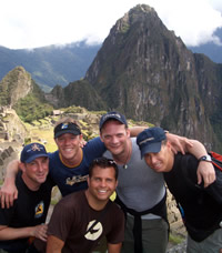 All Gay Peru and Machu Picchu Tour