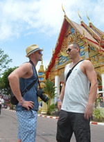 Gay Thailand Luxury Tour